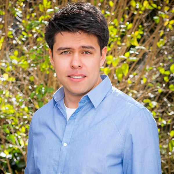 Sebastian Ramirez<br>Mathematik, Biologie, Chemie, Physik, Spanisch