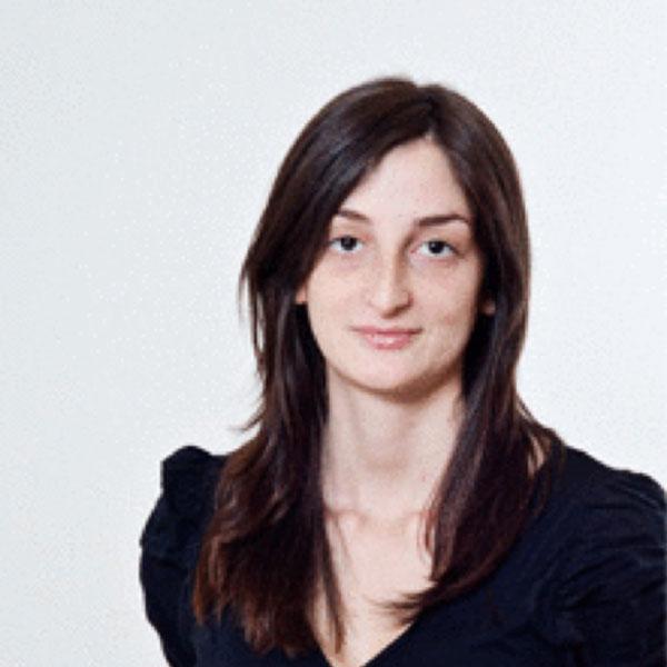 Ilaria Fornacciari<br>Französisch